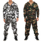 Drying Jumper Herren Camouflage Jogging Anzug Trainingsanzug Sportanzug Army