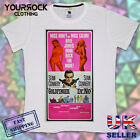 JAMES BOND DR NO POSTER FOR YOUR EYES ONLY POSTER SHORT SLEEVE MENS T SHIRT £5.99 GBP on eBay