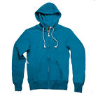 HOODIE BUDDIE NEW Mens Blue Headphone Jacket Standard Issue  BNWT