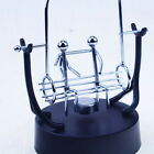 Swing Lover Perpetual Motion Kinetic Toy Newton's Cradle Desktop Decor Gift Q