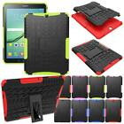 "For Samsung Galaxy Tab S2 T810 T815 9.7"" Hybrid Kickstand Armor Case Cover"