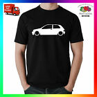 Renault Clio T-Shirt Shirt Printed Tee Low Outline 16v Williams Renaultsport