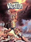 National Lampoons Vacation  DVD Very Good Condition