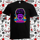 New Rare BLACK DYNAMITE Men's Black T-Shirt Size S to 3XL image