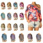 Women's Casual Cotton Blouse Short Sleeve Shirt T-shirt Summer Tops Fashion New