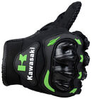 New Motorcycle racing cycling Bicycle Sports Green breathable mesh Gloves