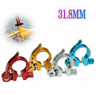 2016 Cycle Bicycle Mountain Bike Road Cycling 31.8mm Seat Post Clamp Alloy