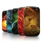 Dragon Reptile Phone Case/Cover for Blackberry Curve 9320