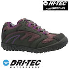 HI TEC GIRLS KIDS WATERPROOF SCHOOL PE SPORTS HIKING TRAINERS SHOES BOOTS SIZE