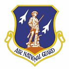 Air National Guard Sticker Military Armed Forces Decal M272