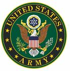 Us Army Sticker Military Armed Forces Decal M291