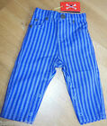 No added sugar baby girl boy trousers pants 3-6 m BNWT designer