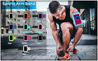 Exercise Running Jogging GYM Armband Case Holder for All Samsung Galaxy Notes