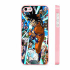 Dragon Ball Z Collage Goku PHONE CASE COVER fits IPHONE 4s 5s 5c 6s 6+