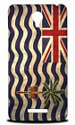 BRITISH INDIAN OCEAN FLAG  HARD CASE COVER FOR XIAOMI REDMI NOTE 2