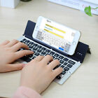 Portable Foldable Folding Wireless Mini Bluetooth Keyboar...