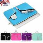 laptop cases macbook - Laptop Sleeve Case Carry Bag for Macbook Pro/Air Dell Sony HP 11 12 13 14 15Inch