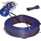 RGB LED Strip Light Extension Wire Cable Cord 4-Pin Line
