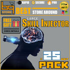 EVE Online Large Skill Injector 1-100 pack | PLEX, ISK | FAS фото