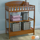 Baby Changing Unit Station Table Storage Mat Nursery Furniture Choice of Colour