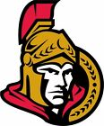 Ottawa Senators - Vinyl Sticker Decal - Hockey NHL Full Color CAD Cut Car $2.29 USD on eBay