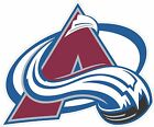 Colorado Avalanche - Vinyl Sticker Decal - Hockey NHL Full Color CAD Cut Car $2.29 USD on eBay