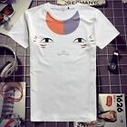 NEW graffiti Round collar men's sleeve t-shirt clothes casual man Short sleeve