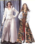 Внешний вид - PATTERN for Modern Fairy Tale costume McCalls 6819 Sz 6-22 Once Upon A Time Coat