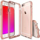 For iPhone 6 / 6S Plus | Ringke [FUSION] Clear Shockproof Protective Case Cover