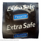 24x Pasante Extra Safe Condoms - Thicker For Extra Confidence  **Fast P&P**
