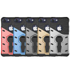 Rotatable Stand ShockProof Hybrid Case Cover for New Apple iPhone 6 6S 7 Plus