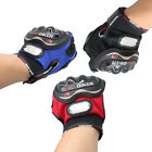Full Finger Racing Motorcycle Gloves Cycling Bicycle Bike Riding Gloves Pair