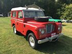 Land Rover: Defender Series 3 Land Rover series III 88""