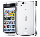 Sony Ericsson XPERIA arc S LT18i 1GB 8MP - Android Unlocked Smartphone - 4 Color