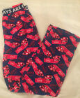 Mens Licensed Holidays Are Coming Coca-Cola Truck Pyjamas PJs Long Bottoms Small