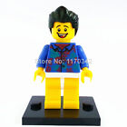 LEQ Custom Brand Compatible 71004 Movie Minifigure CHOSEN ONE NO Box