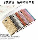 Fashion Bling Diamond TPU Soft Gel Phone Case For iPhone/Huawei/VIVO Phones
