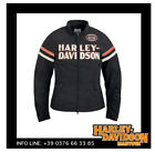 Harley-Davidson® MISS ENTHUSIAST FUNCTIONAL JACKET, Cod.98557-14VW