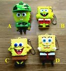 Cartoon Heroes Bob & Co. 8/16/32/64GB USB 2.0 Memory Stick Flash Drive Gift