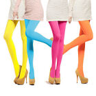 HOT Women's Semi Opaque Tights Pantyhose Colors Stockings