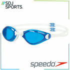 SPEEDO AQUAPULSE ADULT SWIMMING GOGGLES WITH ANTI-FOG AND UV PROTECTION