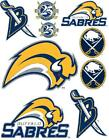 Buffalo Sabres Iron On T Shirt / Pillowcase Fabric Transfer #1 $5.99 USD on eBay