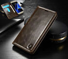 Leather Flip Cover Wallet Card Holder Phone Stand Case For Apple iPhone 7/7 Plus