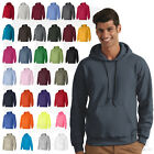 Gildan Men's Heavy Blend Hooded Pullover Sweatshirt Soft Hoo
