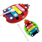 Trendy Toddler Puzzle 5-Note Xylophone Musical Toy Wisdom Development for Kids