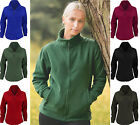 Trespass Ladies Full Zip Fleece Jacket - Cosy Comfy Warm Premium Quality Brand
