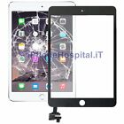 iPad Mini 3 Touch Screen Nero
