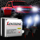 Xentronic Premum Hid kit H4 HB2 9003 6000K High/Low Diamond White HID Xenon Kit