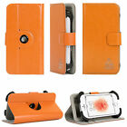 Leather Wallet Card Slot Case Protective Cover With Stand Designer Gorilla Brand
