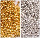 100pcs Top Quality Acrylic Faceted Rondelle Spacer Beads
